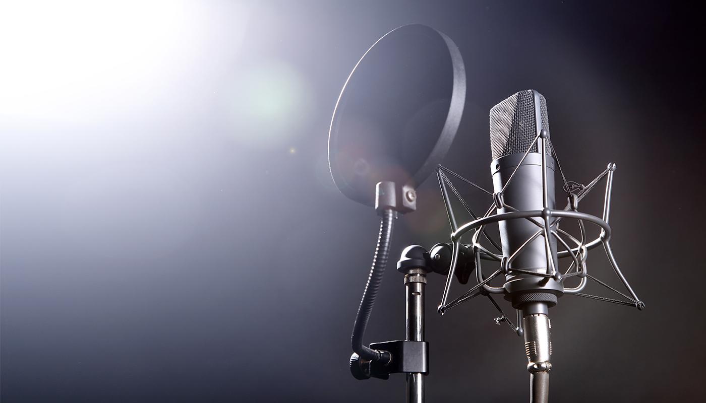 Mainosääni edullisesti radioon, telelvisioon tai mihin vaan!